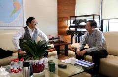 华夏基石携手浙江省海港集团、宁波舟山港集团打造国企文化融合示范工程